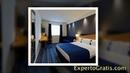 Holiday Inn Express Antwerp City North, Antwerp, Belgium