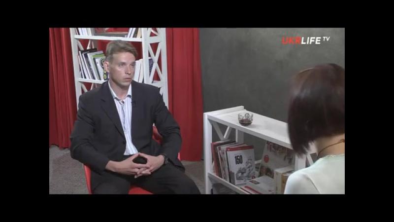 UKRLIFE.TV: Без российских спецслужб и РНЕ на Донбассе бы не началась война