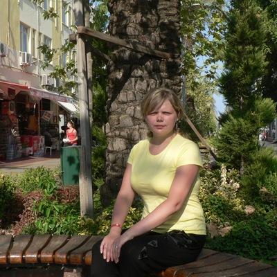 Катерина Бакуменко, 21 июля , Нижний Новгород, id74004467