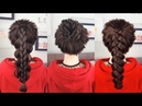 26 Braided Back To School HEATLESS Hairstyles! 🌺 Best Hairstyles for Girls | Part 45