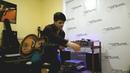 обзор редкой электро-гитары 60х готов Музима Рекордс 15/MUSIMA Record 15lexguitar