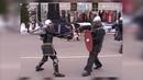 В Центре Лад отпраздновали юбилей клуба исторического фехтования