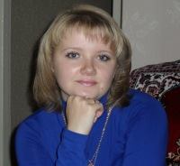 Ирина Сенникова, 30 августа 1991, Узловая, id53885635