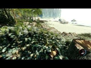 Forest Обнова 0.0.5  #2 Черепахи домушницы и бешенный дом!!!!!