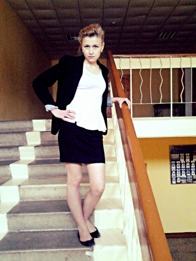 Irinka Vladimirovna, 1 мая , Москва, id150352109