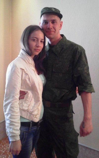 Кристина Смирнова, Тюмень, id39635560