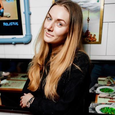 Мария Суглова