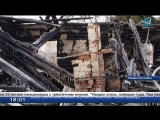 Пожар в ишимском селе Карасуль унёс две жизни