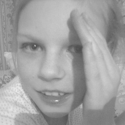 Дарья Дмитриевна, 22 июня 1999, Ульяновск, id201221607