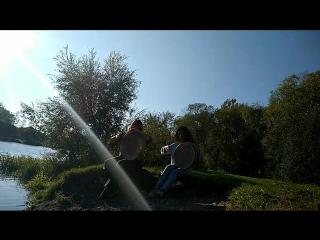 Дуэт Tadeyna/ Композиция  на рамочных барабанах в 9/8