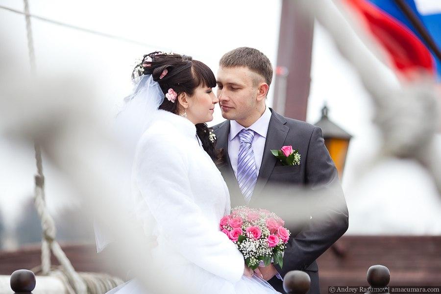 Свадебный фотограф в Великом Новгороде