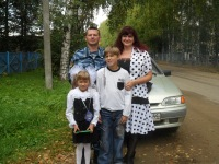 Лариса Шамонтьева, 27 августа , Кострома, id177820292
