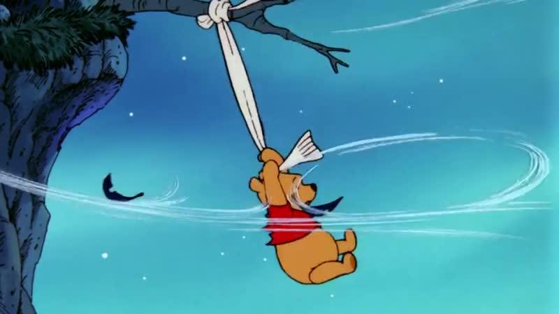 Новые приключения медвежонка Винни и его друзей - Серия 11 Сезон 1 ¦ Мультфильмы Disney