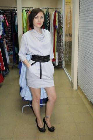 Приз Женская Одежда