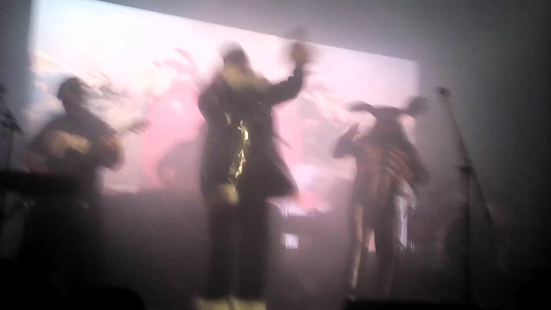 Noize MC - Jingle Bellz (Live)