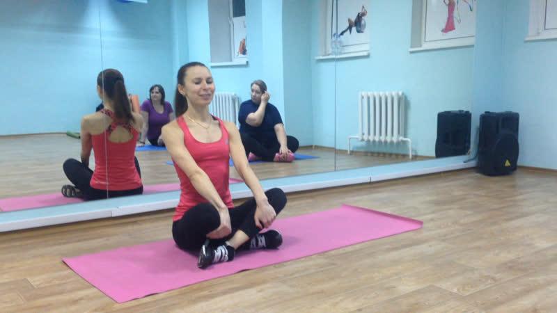★ANTARES★ Школа танцев Фитнес Йога в Омске Live