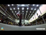 Dunk Contest - Copenhagen - 3x3 EuroTour 2014
