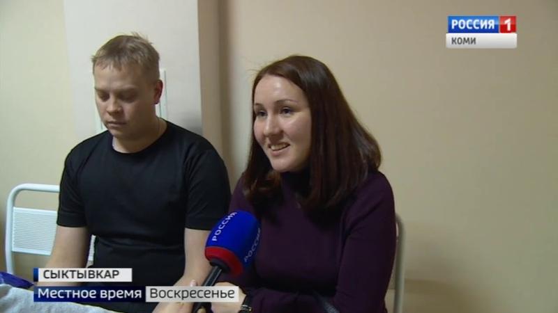 Вести-Коми. События недели 20.01.2019