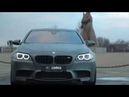 Night Lovell - Your Luv | BMW M5 F10 Night Ride | (LIMMA)