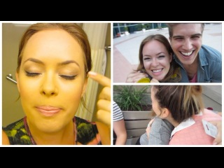 YouTubers Reunite At Vidcon! LA Days 3&4!