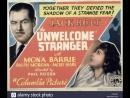 Unwelcome Stranger 1935