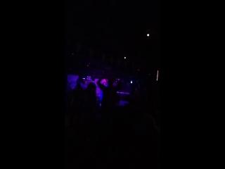 BAR&GRILL «Серебряная FAB... - Live