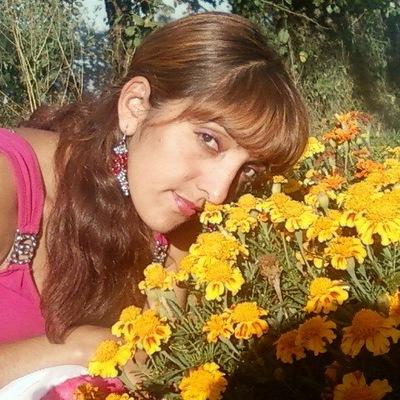Arusya Danelyan, 5 февраля 1985, Минск, id213717885