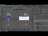Cinema 4d tutorial turbulenceFD for beginners part 2