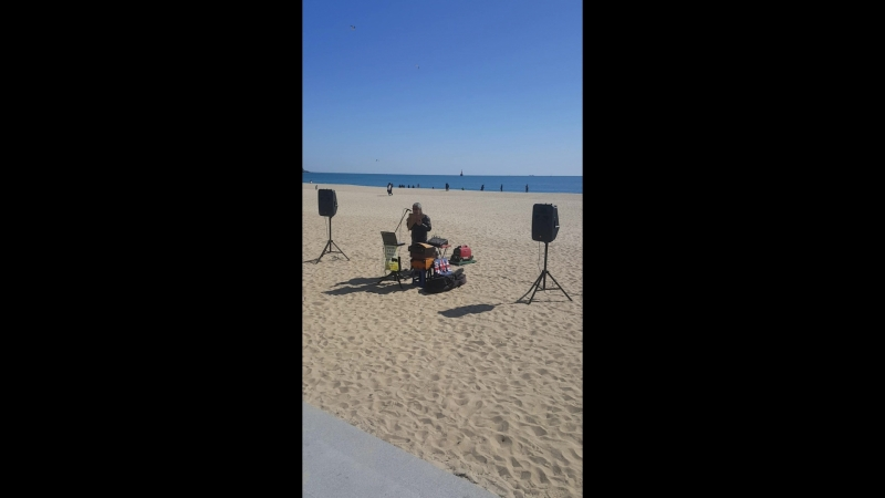 пляж хеундэ пусан