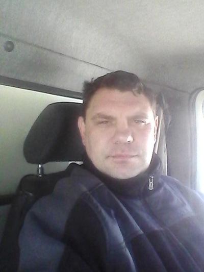 Алексей Чижков, 24 декабря 1986, Соликамск, id202532170