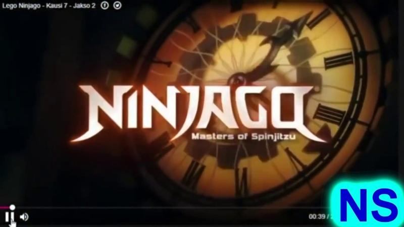 Ninjago all openings 1 - 7