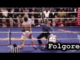 Manny Pacquiao - Mama said knock you out