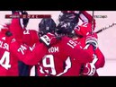 Oshie buries one timer for PPG, Kuznetsov grabs an assists in game 6 (2018)