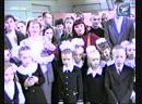 Взгляд назад из архива ТВ Сокол 2003 год День знаний