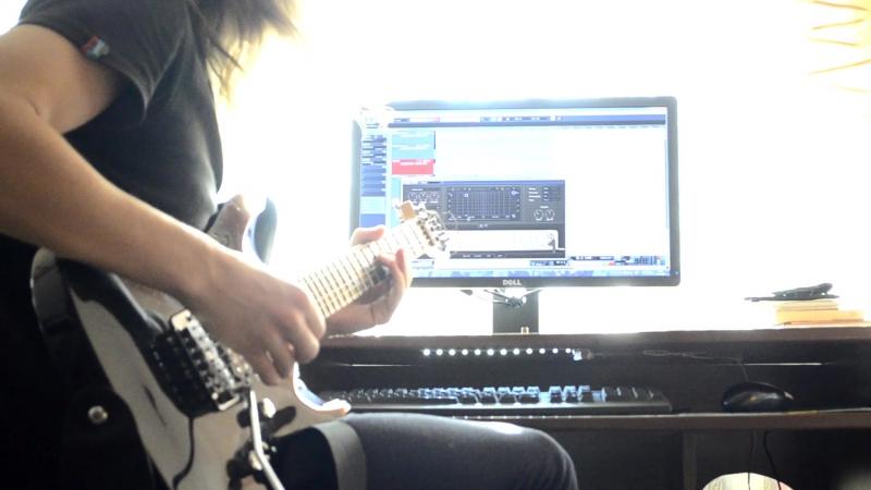 Zhekis lyn - Mercuriall Spark demo
