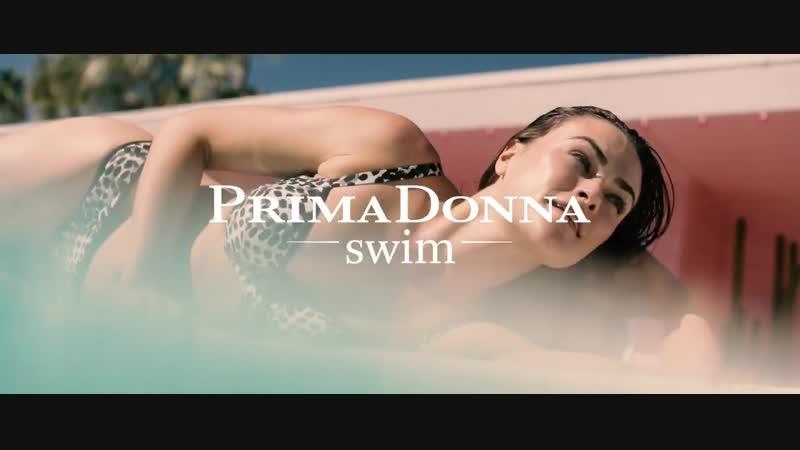 Новая коллекция бельгийских купальников Primadonna Весна - Лето 2019