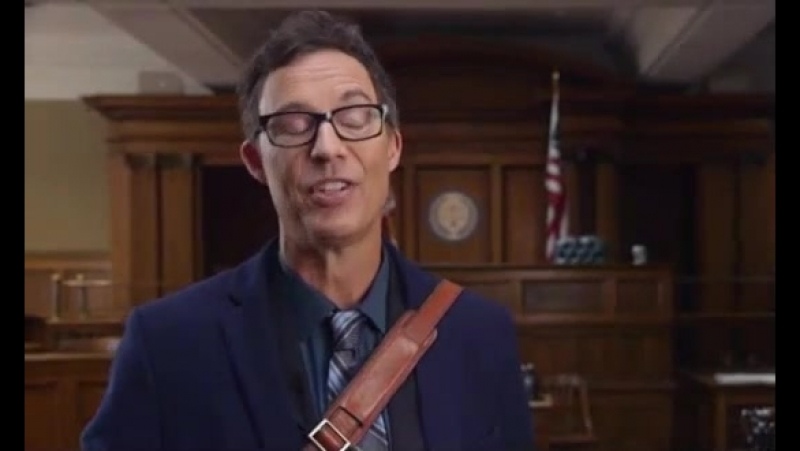 Tom Cavanagh talks about his storyline in Darrow Darrow: In the Key of Murder. Premieres Sunday, May 6, on Hallmark Movies M