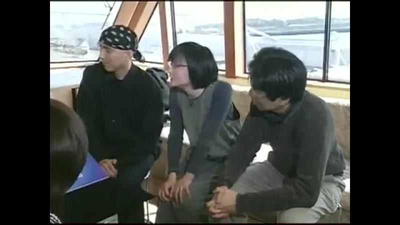 タモリ 2006 04 07 コンビナート
