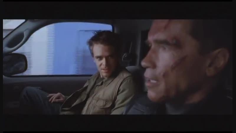 Terminator 3 - Rise of the Machines (ba zaboni farsi)