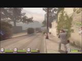 Как Миша игралL4D2