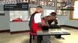 Играем в GTA San Andreas - Вбиваем Татуировки