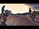 Stunt Riding Tula\ Open season 2018