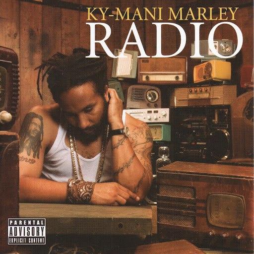 Ky-Mani Marley альбом Radio