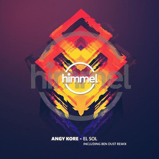 AnGy KoRe альбом El sol