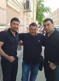 Киргизбаев Ильхом