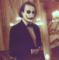 Bloody Joker, 10 сентября 1978, Измаил, id187517068