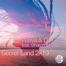 Wawa DJ Gleb feat. Sharon May Linn - Secret Land 2k19 (Heart Saver radio mix)