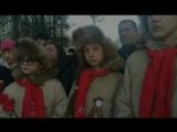 Минута молчания по погибшим в Кемерово