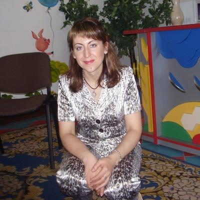 Наталия Загородняя-шпур, 19 июня , Винница, id68524309