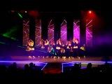 Студенческая весна. Галаконцерт БГУ-2013 (Современный танец ФИЯ)